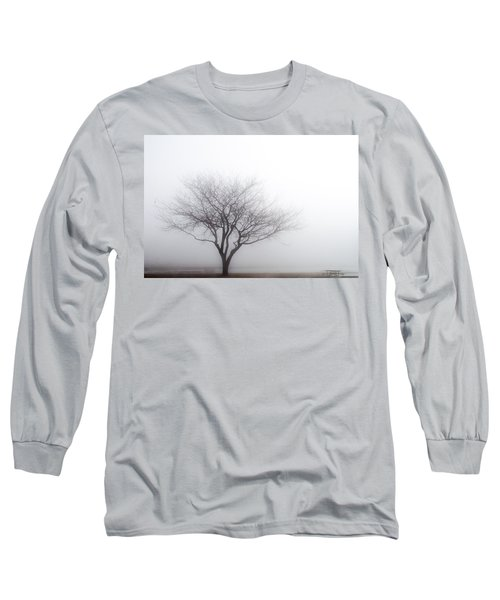 Foggy Picnic Long Sleeve T-Shirt