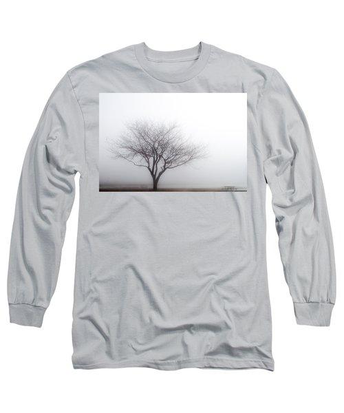 Foggy Picnic Long Sleeve T-Shirt