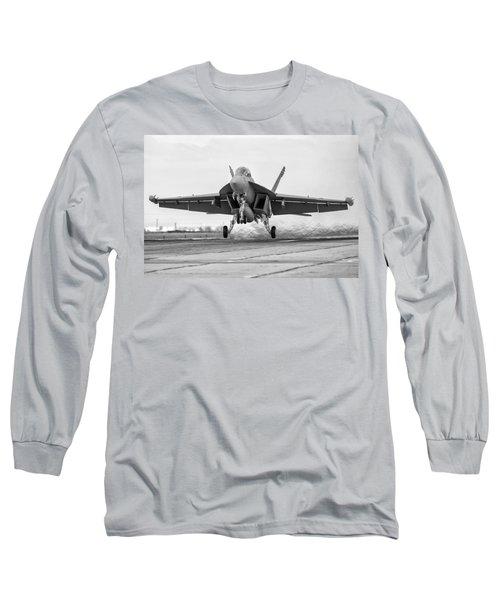 Follow The Bouncing Growler Long Sleeve T-Shirt