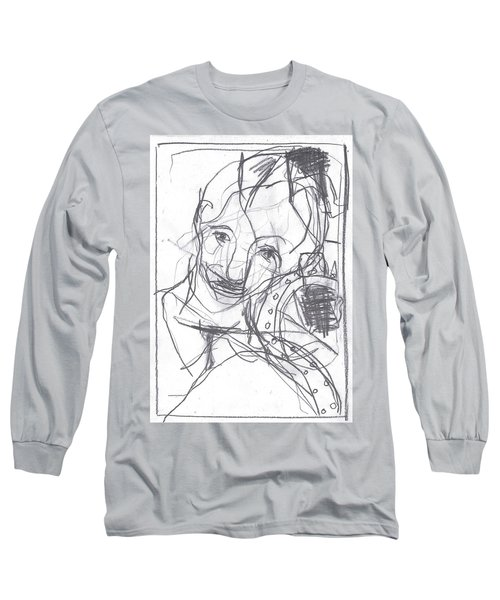 For B Story 4 1 Long Sleeve T-Shirt