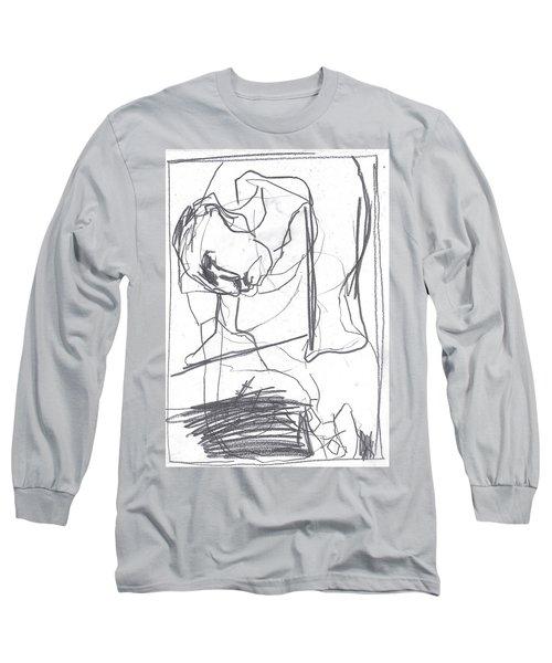 For B Story 4 2 Long Sleeve T-Shirt
