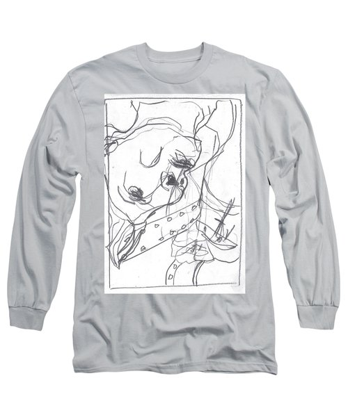 For B Story 4 4 Long Sleeve T-Shirt