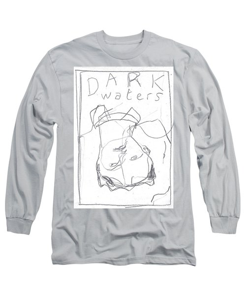 For B Story 4 5 Long Sleeve T-Shirt