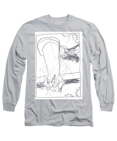 For B Story 4 6 Long Sleeve T-Shirt