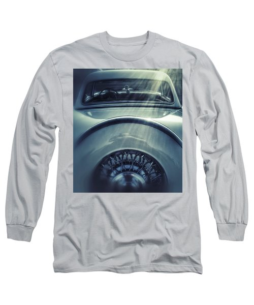 Ford Thunderbird Back Window 3 Long Sleeve T-Shirt