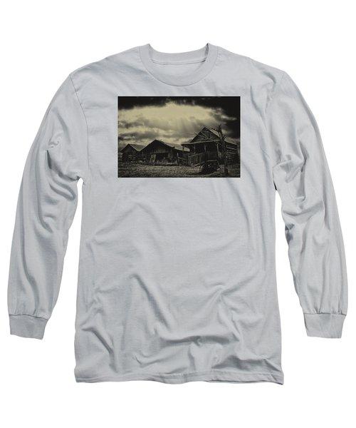 Forgotten Years Long Sleeve T-Shirt