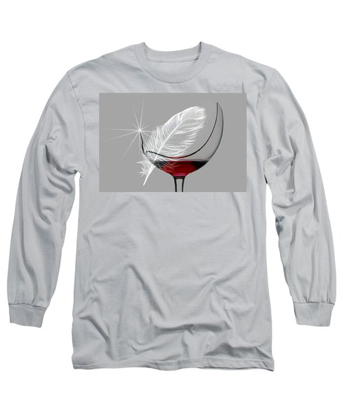 Fragile 2 Long Sleeve T-Shirt