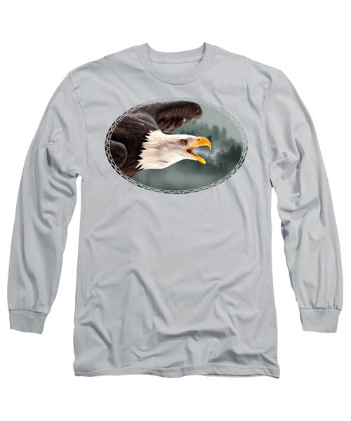 Free Spirit Long Sleeve T-Shirt