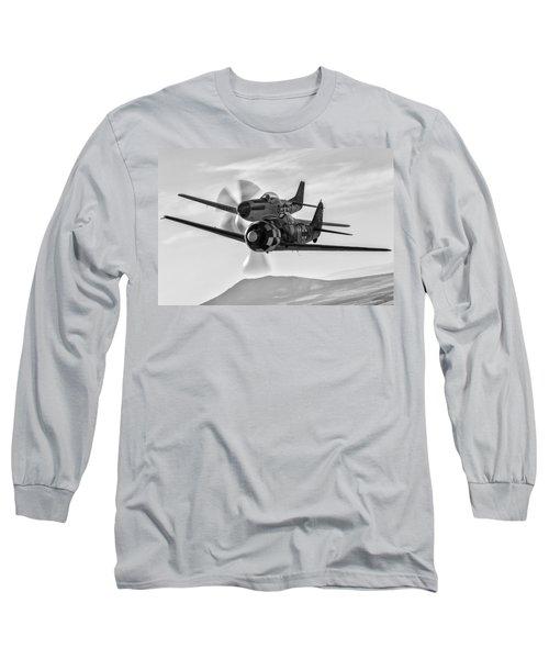 Frenemies I Long Sleeve T-Shirt
