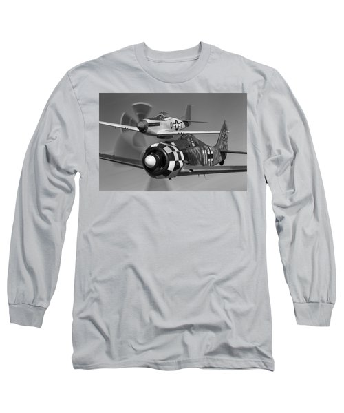 Frenemies II Long Sleeve T-Shirt