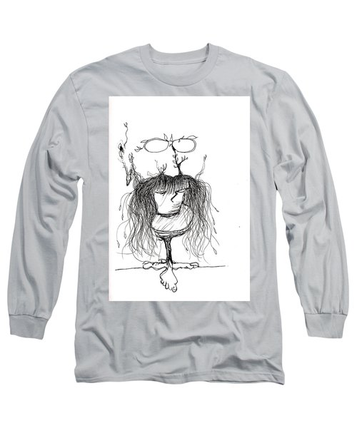 Freudulent Long Sleeve T-Shirt