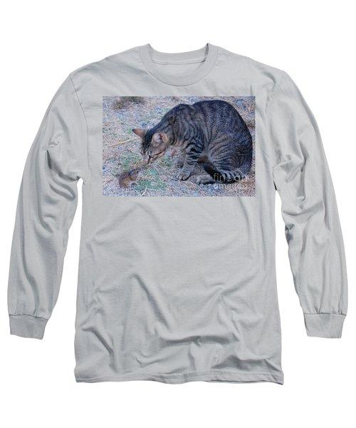 Friends Or Enemies  Long Sleeve T-Shirt