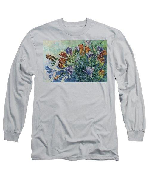 Frishias Long Sleeve T-Shirt