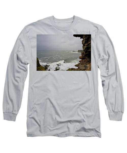 From The Castle Wall Long Sleeve T-Shirt