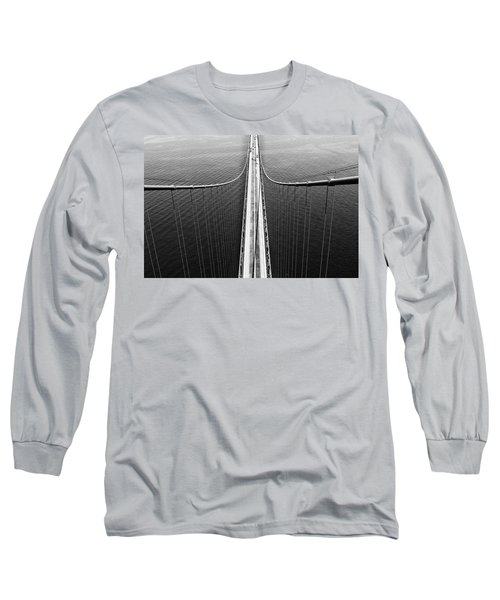 From The Top Long Sleeve T-Shirt