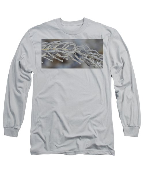 Frosty Long Sleeve T-Shirt