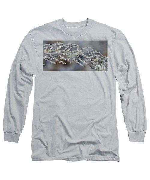 Frosty Long Sleeve T-Shirt