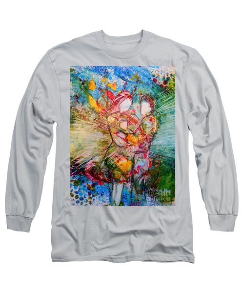 Fruitful Long Sleeve T-Shirt