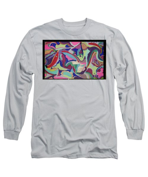 Fruity Land Long Sleeve T-Shirt