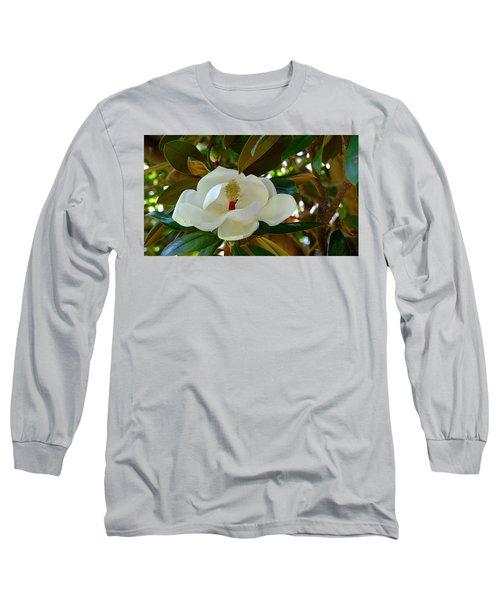 Fulfilment Long Sleeve T-Shirt
