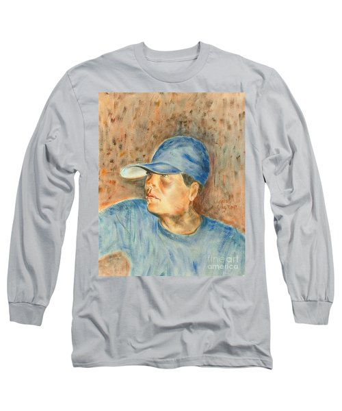 Gabe Long Sleeve T-Shirt