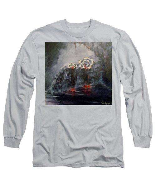 Gaia's Tears Long Sleeve T-Shirt