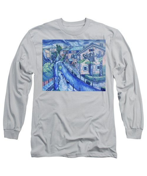 Garay  Long Sleeve T-Shirt