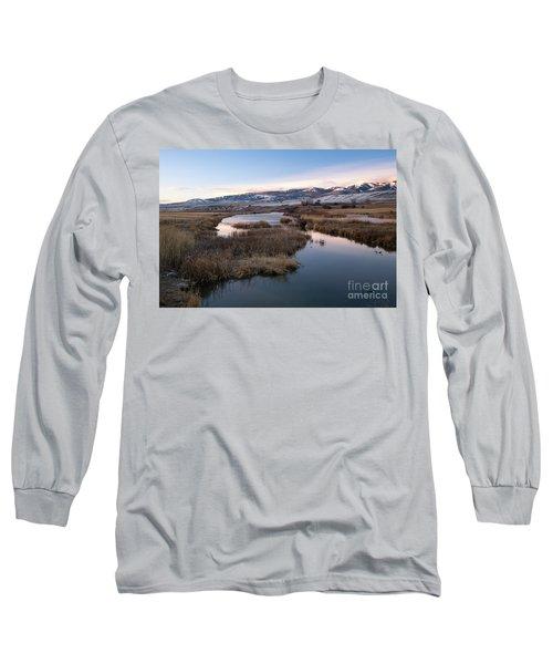 Gem Valley Long Sleeve T-Shirt