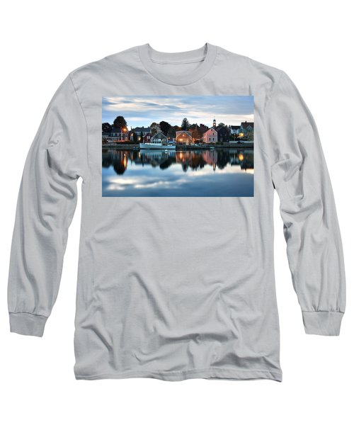 Geno's In The South End Long Sleeve T-Shirt