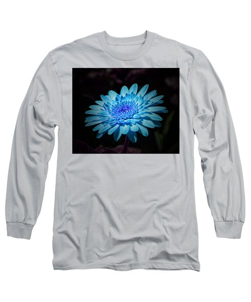 Gerbera Daisy Art Long Sleeve T-Shirt