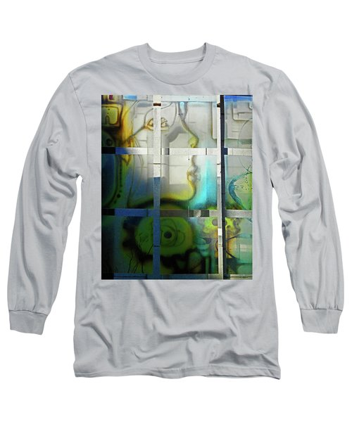 Ghost 1 Long Sleeve T-Shirt