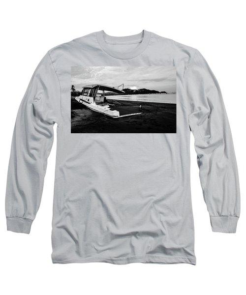 Gilligan Found  Long Sleeve T-Shirt