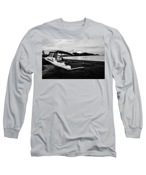 Gilligan Found  Long Sleeve T-Shirt