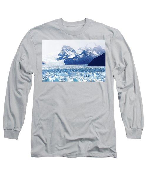 Glaciar 55 Long Sleeve T-Shirt