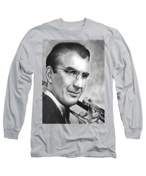 Glenn Miller Long Sleeve T-Shirt