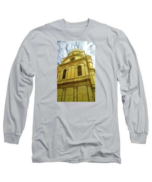 Long Sleeve T-Shirt featuring the photograph Glory by Anne Kotan