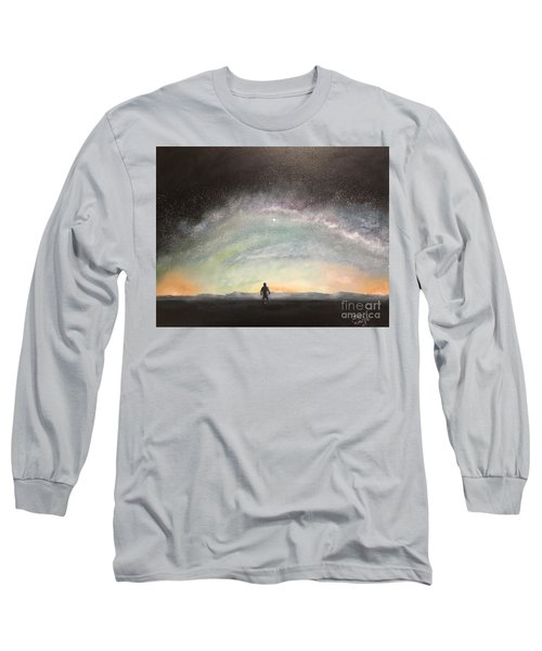 Glory Of God Long Sleeve T-Shirt