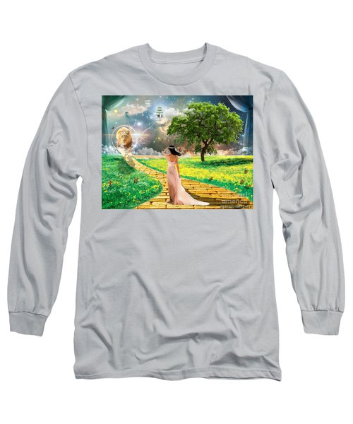 Glory Road Long Sleeve T-Shirt