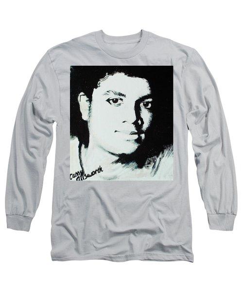 God's Glow Long Sleeve T-Shirt