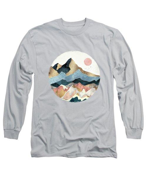 Golden Peaks Long Sleeve T-Shirt