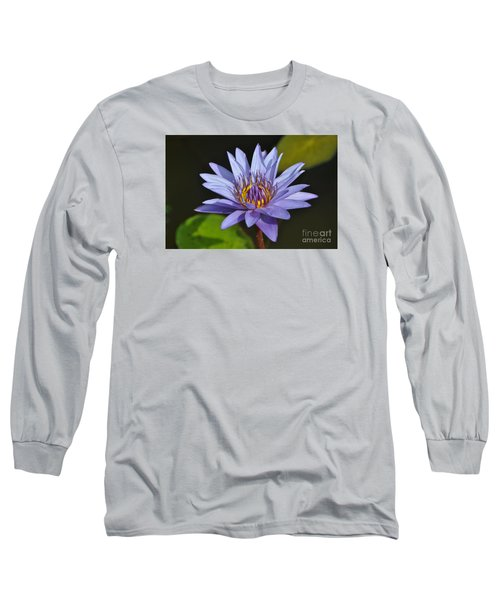 Golden Touch Long Sleeve T-Shirt