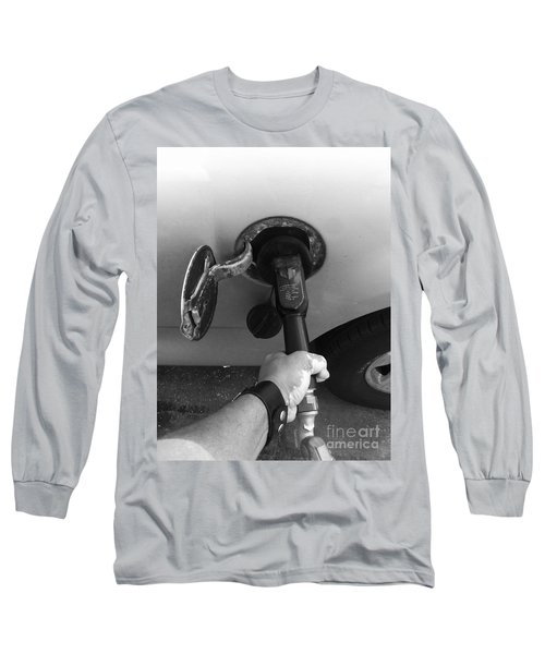 Got Gas Long Sleeve T-Shirt