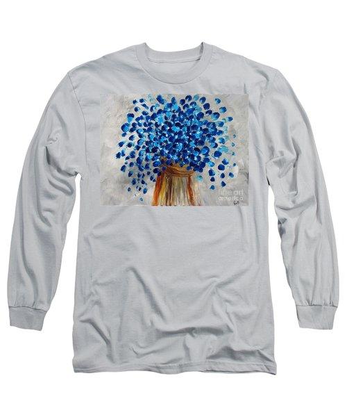 Grace Long Sleeve T-Shirt