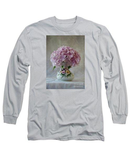 Grandmother's Vase   Long Sleeve T-Shirt