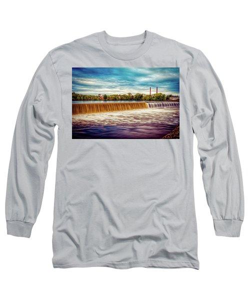 Great Stone Dam Long Sleeve T-Shirt