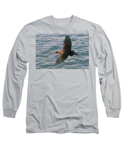 Green Ibis 6 Long Sleeve T-Shirt