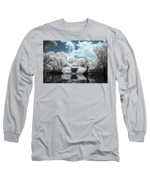 Green River Ir Long Sleeve T-Shirt