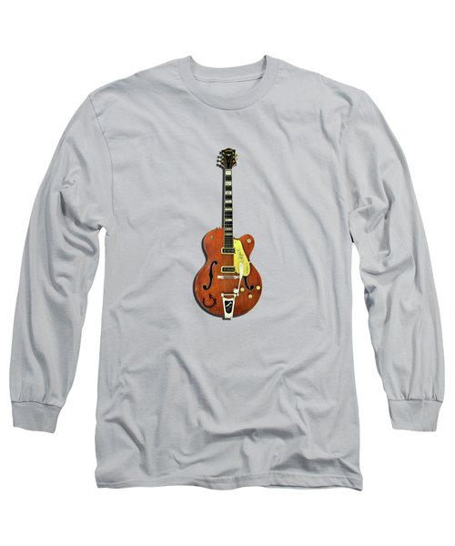 Gretsch 6120 1956 Long Sleeve T-Shirt