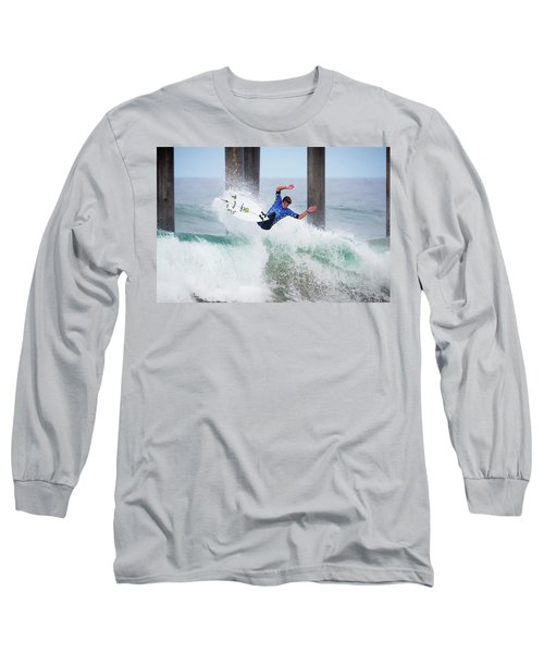 Griffin Colapinto Long Sleeve T-Shirt