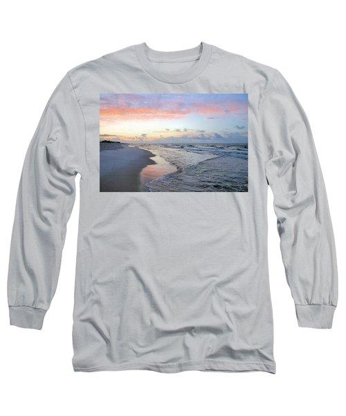 Gulf Shore Long Sleeve T-Shirt